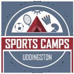 Uddingston October Sports Camps Logo